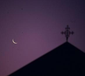Night sky  306